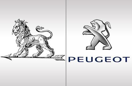 מהאריה של פיז'ו ועד הסוסים של ליוויס: עשרת הלוגואים הוותיקים בעולם