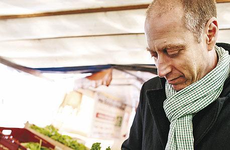 השף דיוויד ליבוביץ