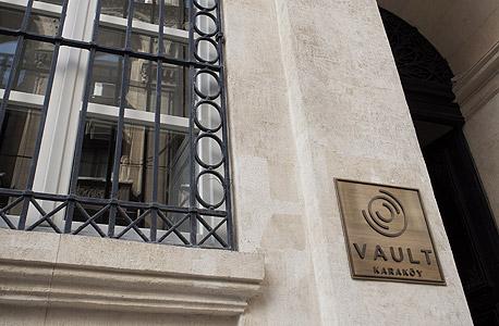 מלון  Vault Karakoy, איסטנבול