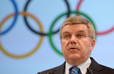 נשיא הוועד האולימפי. חסות נוספת