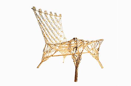 כיסא של מרסל וונדרס