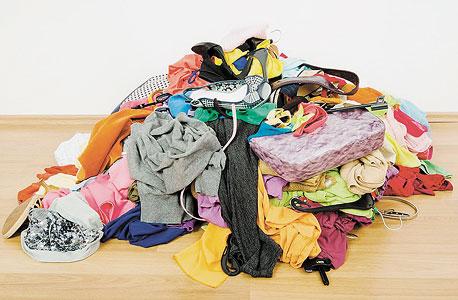 במקום לבזבז זמן על מיון וחיפוש חפצים, אפשר להתפנות למה שבאמת רוצים לעשות