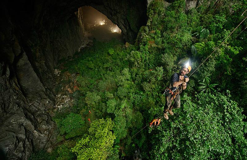 יעד חדש לתיירים עם כסף: המערה הגדולה בעולם נפתחה לקהל