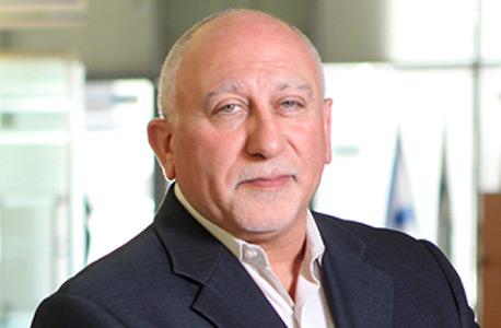 """שאול גלברד מנכ""""ל בנק יהב, צילום: עמית שעל"""
