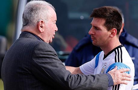 ההתאחדות הגרמנית או הארגנטינאית - מי ראויה יותר לזכות בגביע העולמי?