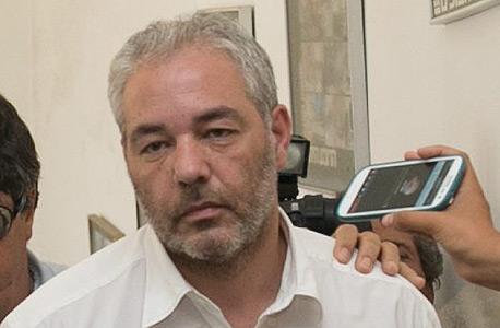 רונאל פישר הארכת מעצר, צילום: אוהד צויגנברג