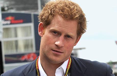 הנסיך בן 30: הארי יקבל 17 מיליון דולר ביום הולדתו - מירושת דיאנה