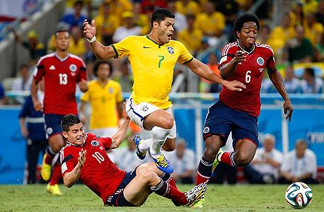 בגלל הזיופים, נייקי הוזילה את חולצת נבחרת ברזיל ב-35%