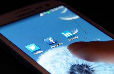 על הרשת החברתית ומשפטי שדה