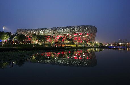 סין: יושקעו 3 מיליון דולר בקבוצת כדורגל בבייג'ינג