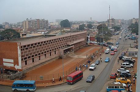 לואנדה בירת אנגולה, צילום: ויקיפדיה