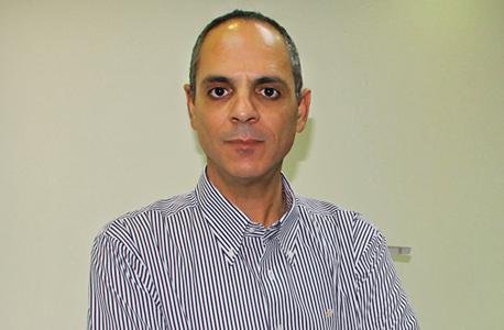 """יעקב גבאי מנכ""""ל רשת דיסקרט, צילום: דימה דאימונד"""