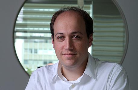 ירון דניאלי, צילום: עמית שעל