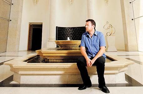 פרויקט ירושלים של זהב, צילום: עמית שעל