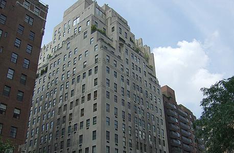 הדירה של ג'קי קנדי מוצעת למכירה ב-44 מיליון דולר