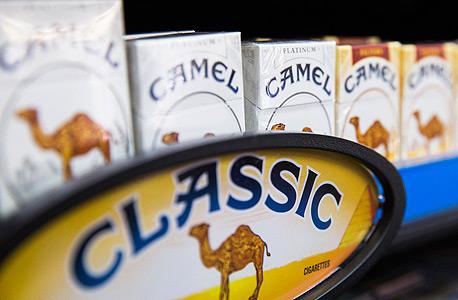 סיגריות קאמל של ריינולדס