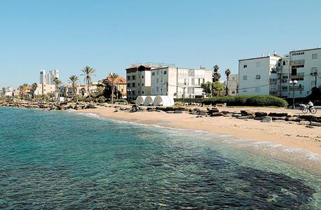 שכונת בת גלים בחיפה. לקנות בניין שלם במחיר של דירת שני חדרים בתל אביב  , צילום: דורון גולן