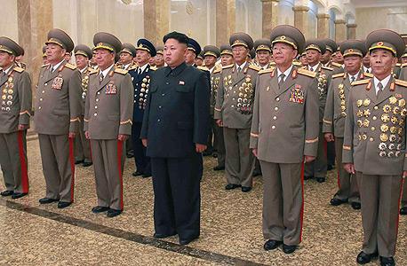 הנטפליקס של צפון קוריאה: צפיית בינג' בתוכניות על קים ג'ונג און