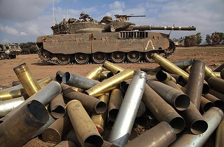 """המדינה לבג""""ץ: לדחות את העתירה להכריז על צוק איתן כמלחמה"""