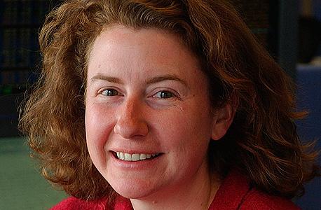 עורכת חדשות של בלומברג צלחה בשחייה את תעלת לה מאנש