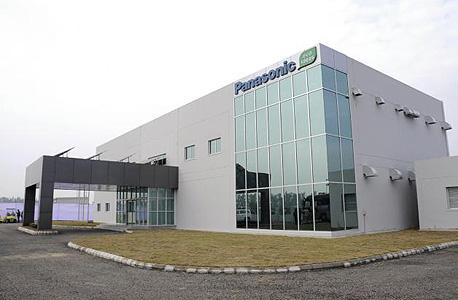 מפעל פנסוניק בסינגפור. החברה מתכננת להגיע לגידול של למעלה מ-30 זני ירקות עד מרץ 2017, שיהוו 5% מכלל גידול הירקות המקומי