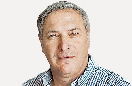 ישראל בנצי ליברמן מנהל רשות מקרקעי ישראל, צילום: טל שחר