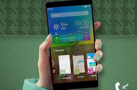 לנובו סמארטפון Vibe Z2 Pro