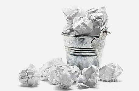 למה נייר מרשרש?