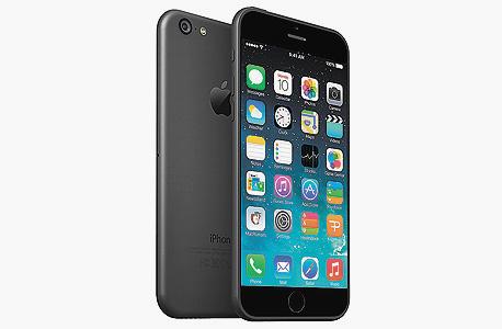 דיווח: האייפון הבא יושק לצד ארנק סלולרי
