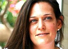 קארין קאופמן, מנהלת מרכז הקריירה בבינתחומי הרצליה