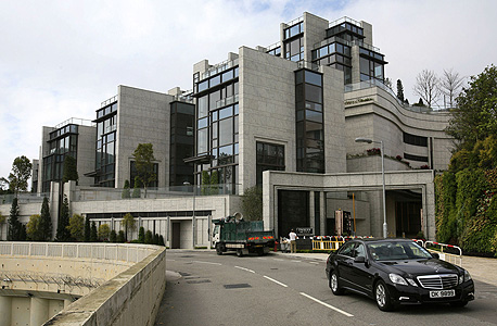 הדירה הכי יקרה בהונג קונג, twelve peaks