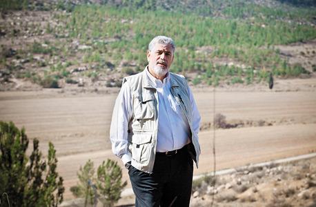"""היזם ג'ייק ליבוביץ' על השטח שבו מוקם היישוב גבעות עדן. """"תנאי הקבלה יגובשו ביחד עם שותפתנו החדשה"""""""