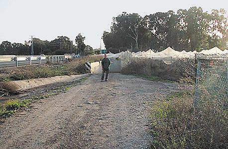 הקרקע החקלאית בבנימינה. בית המשפט דורש מהמדינה לפעול בתוך 60 יום