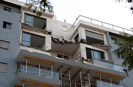קריסת המרפסות (ארכיון)
