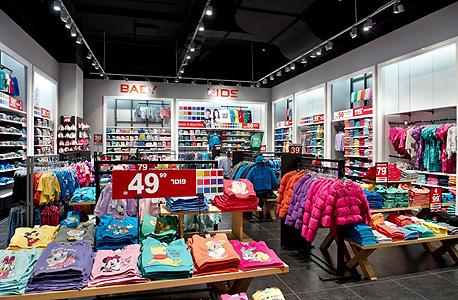 """מחירי ההלבשה עלו בכ-9%, צילום: יח""""צ"""