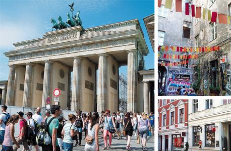 מחפשים עבודה? ברלין מחכה לכם