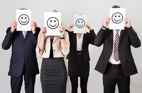 בפריפריה או במרכז, תשוקה והתלהבות מהעבודה אפשר למצוא בכל מקום