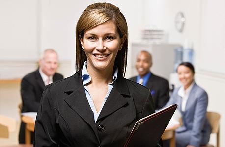 כמה זמן לתת לעסק חדש לפני שמתייאשים?, צילום: שאטרסטוק