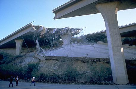 רעידות אדמה יקרות San Fernando Valley 5, צילום: ויקיפדיה