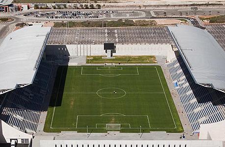 אצטדיון המושבה, פתח תקווה. כמה הוא עולה בשנה וכמה הוא מחזיר?