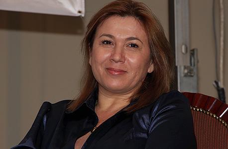 איילה חסון