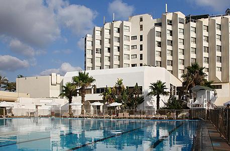 מלון רימונים אילת , צילום: גל פלוטניקוב