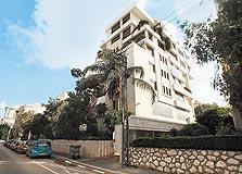 דירה בתל אביב (ארכיון)