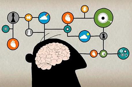 לייק למוח, מהמוח
