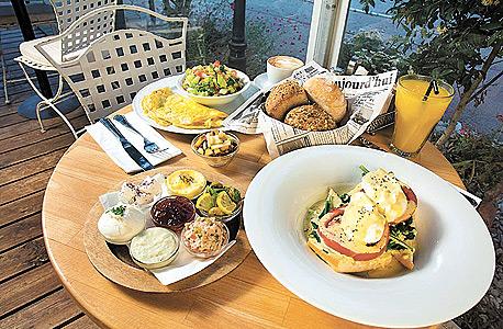 ארוחת בוקר, מה אכלתם?