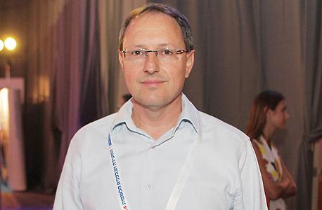 ניר זיכלינסקי, צילום: אוראל כהן