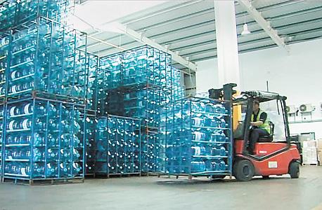 כך הצליחה מי עדן לכבוש 14% משוק המים האירופי לעסקים