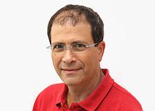 """ד""""ר יורם קלמן, האוניברסיטה הפתוחה"""