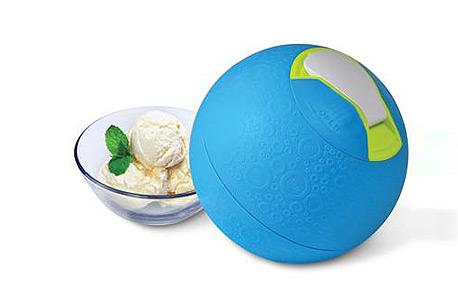 מתי בפעם האחרונה אכלתם גלידה שהכין כדורגל?