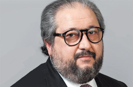 בוריס מינץ השלים גיוס הון נוסף מגולדמן זאקס